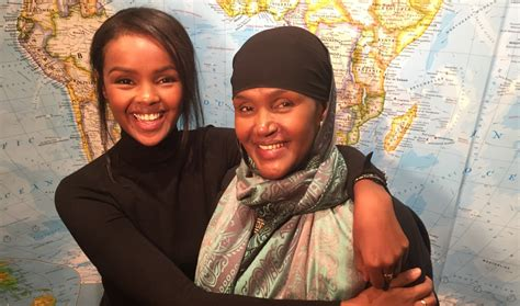 A Mogadishu-based mother and daughter team offer advice to