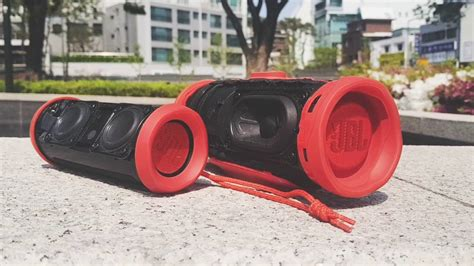 JBL CHARGE 4 AND FLIP 4 LOW FREQUENCY MODE 100% VOLUME