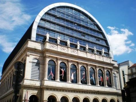 Opera National de Lyon - 2018 All You Need to Know Before
