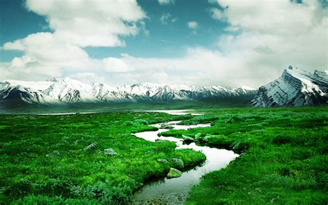 Norway Mountain River Wallpapers   HD Wallpapers   ID #11504