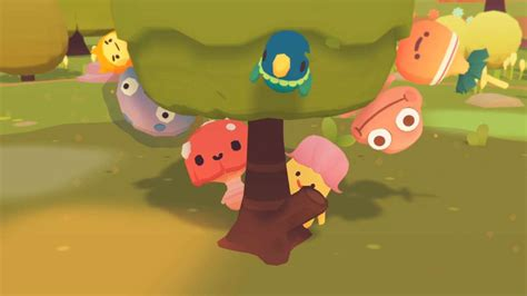 Xbox One And PC's Adorable Ooblets Enters Early Access