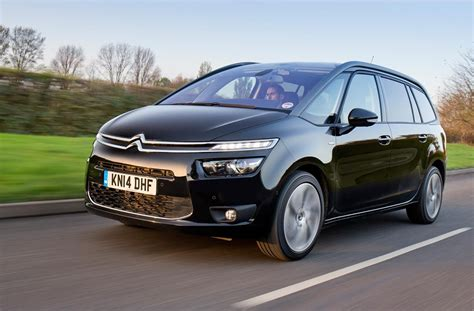 Group test: Best seven-seat people carriers for a growing