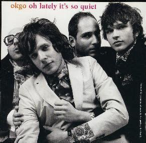 Oh Lately It's So Quiet - Wikipedia