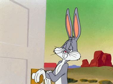 Funny Animated Bugs Bunny Cartoon Gifs at Best Animations