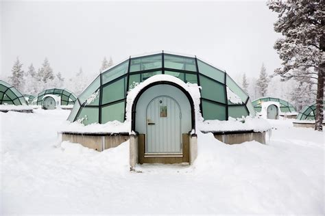 World's 10 Coolest Ice Hotels – Fodors Travel Guide
