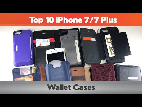 Making a Leather Case for an Apple iPhone 4 - YouTube