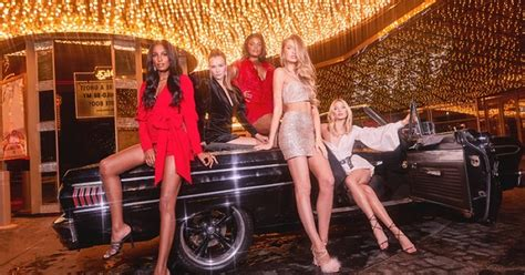 Boohoo 'All That Glitters' Holiday 2019 Campaign